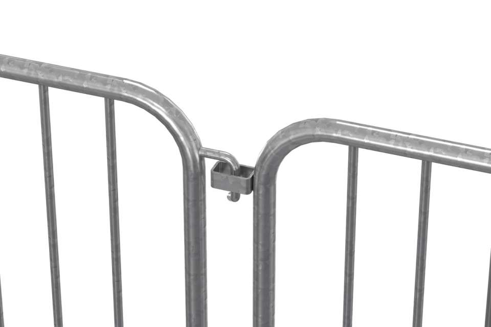 Mobile fence M125